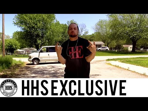HOONOZ - LEVEL UP (HHS EXCLUSIVE VIDEO)