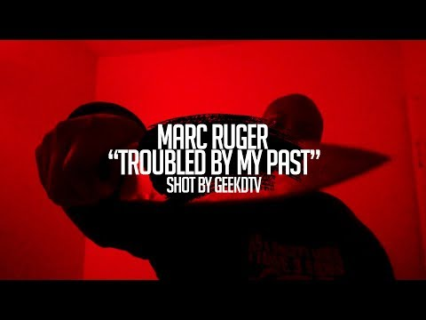 """@MarcRuger """"Troubled By My Pass"""" Shot By @GeekdTV"""