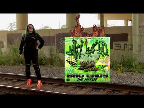 Mizz Ya-yo- Spicy (Official Video)