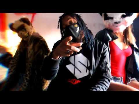 IVMSIN - Monster [Official Music Video] - IVMSIN