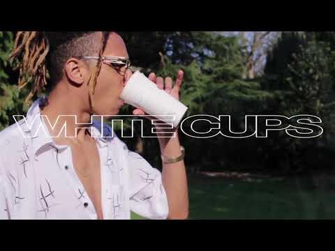 Calv XL - White Cups (Prod. by Kid Ocean)