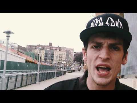 Mike ADHD - The Greatest Ft. iNteLL (Music Video) [Prod. LEVEL 13]