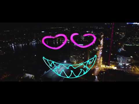 NeonLuvMonster - LAKE EOLA (Official Music Video)