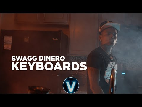 Swagg Dinero - Keyboard (Dir by @Zach_Hurth)