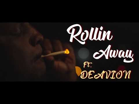 Speaks Dapallo- Rollin Away ft. DEAVION (Prod. by Tone Jonez)