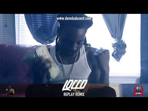 Locco™ - #RichHomieQuan - Replay Remix [Shot by Exclusive Studios Filmz)