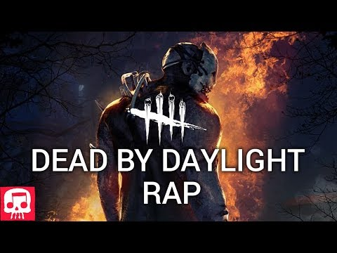 "DEAD BY DAYLIGHT RAP by JT Music - ""You Can Hang"""
