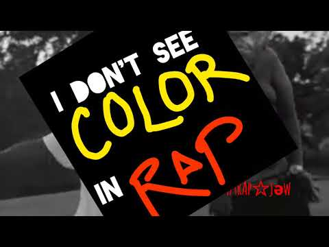 I don't see COLOR in RAP||OFFICIAL||#trÅp☆jəw||#jew$eeondabeat
