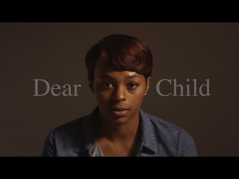 "Dear Child - When Black Parents Have To Give ""The Talk"""