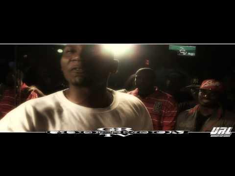 GoonRoomTV / URLTV Presents: The Wake Up Young Kannon vs Mark Miner