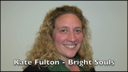 Kate Fulton - Bright Souls2