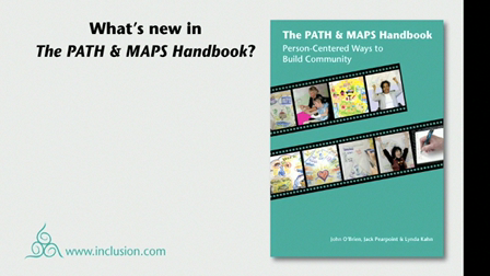 What's new - PATH & MAPS