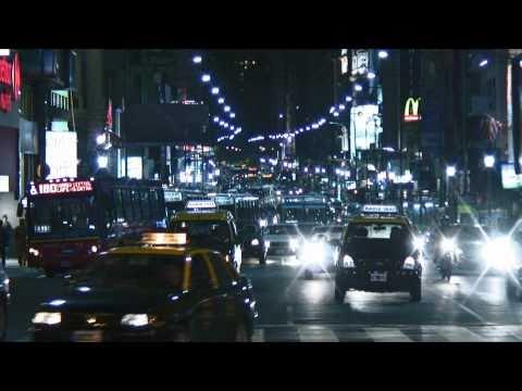 Avenida Corrientes [Lugares Mágicos de Buenos Aires - LiberaMedia]