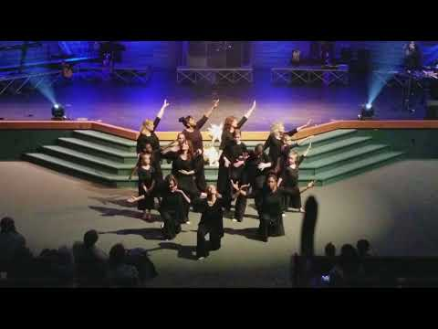 Light of the World,  South Hills Assembly