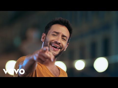 Luciano Pereyra - Me Gusta Amarte