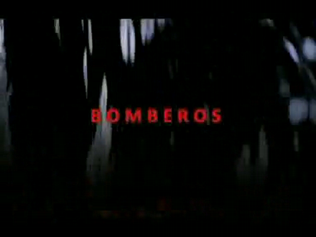 Video Institucional Bomberos Argentina