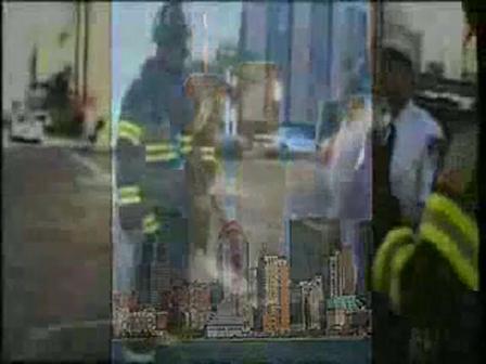 FDNY (homenaje a los bomberos de new york)