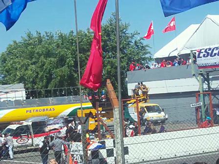 TOP RACE 20-09-09