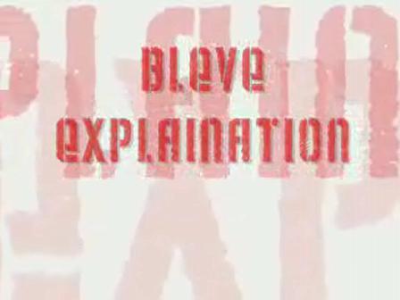 Explicacion de una B.L.E.V.E. en un vagon cisterna ferrocarril