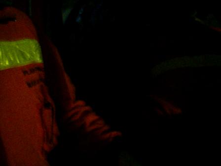 practica de rescate vehicular