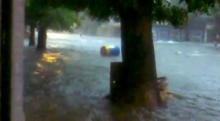 Inundacion Febrero 2010 Buenos Aires