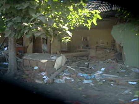 Terremoto Chile A.C.E.C.C