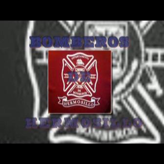 bomberos hermosillo