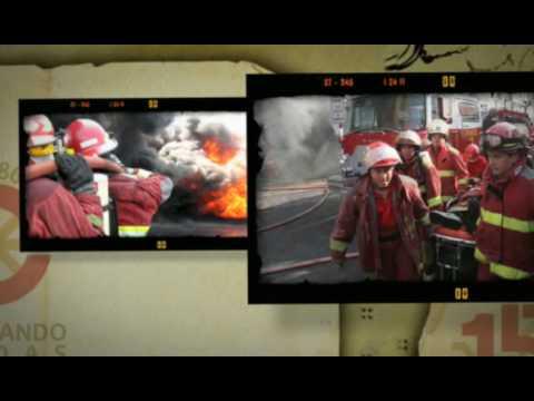 Trailer VIDEO POR EL 150 ANIVERSARIO DE LOS BOMBEROS DEL PERU