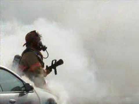 Vigili del fuoco , Grazie / Video Destacado de La Hermandad de Bomberos