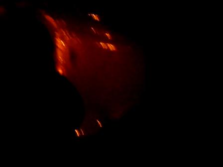 Incendio Pifo