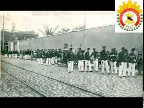 Bomberos Peru Himno
