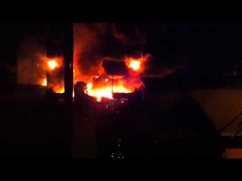 CHILE  Incendio serplas 2