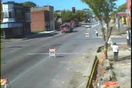 choque coches de bomberos,videos online de humor