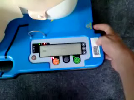 ZOLL AUTOPULSE / Video Destacado de La Hermandad de Bomberos
