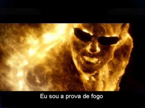 fireproof pillar legendado