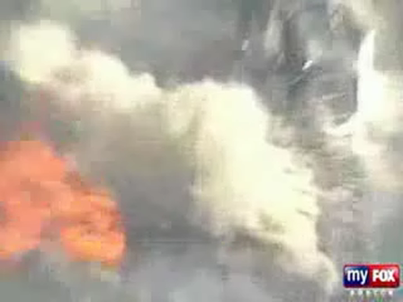 VÍDEO DE CAPACITACIÓN: EVACUACIÓN DE BOMBEROS EN TRABAJO DE VENTILACIÓN VERTICAL, BOSTON EN ESTADOS UNIDOS / Vídeo Destacado de La Hermandad de Bomberos