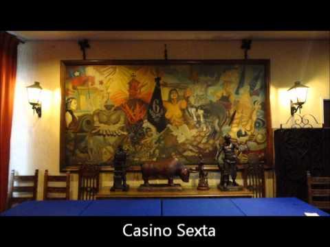 El Cuartel de la Sexta Compañía de Santiago / Chile