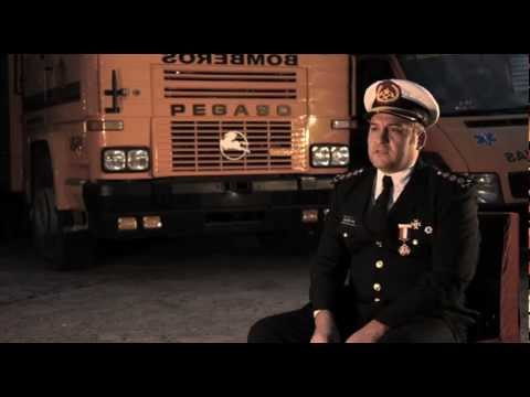 Quinta Compañía - Lambaré - Vídeo Homenaje 15 años / Lambaré en Paraguay  / Vídeo Destacado de La Hermandad de Bomberos