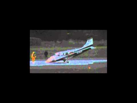 22 DE SEPTIEMBRE DE 2012 / ATERRIZAJE DE EMERGENCIA EN TARIJA - BOLIVIA / Vídeo Destacado de La Her…
