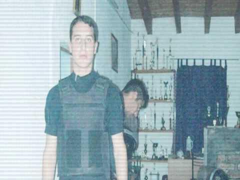 VERDAD Y JUSTICIA POR DEMIAN CEBALLOS BOMBERO FALLECIDO DURANTE UN CURSO DE CAPACITACIÓN / BOMBERO…