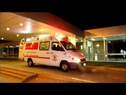 BOMBEROS VOLUNTARIOS DE CAMPANA - FIN DE AÑO 2013. THE BRAVEST / Vídeo Destacado de La Hermandad de…
