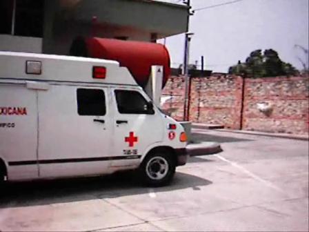 EJERCICIO DE ENTRENAMIENTO DE ATENCIÓN PRE-HOSPITALARIA - MÉXICO / Video Destacado de La Hermandad…