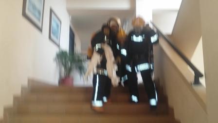 tacticas contra incendio