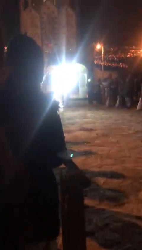 CAPTADO EN VÍDEO: EXPLOSIÓN DE PIROTECNIA DEJA CINCO MUERTOS EN TEQUISQUIAPAN - QUERÉTARO EN MÉXICO