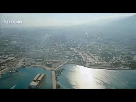 EVACUACION AEROMEDICA EN HAITI