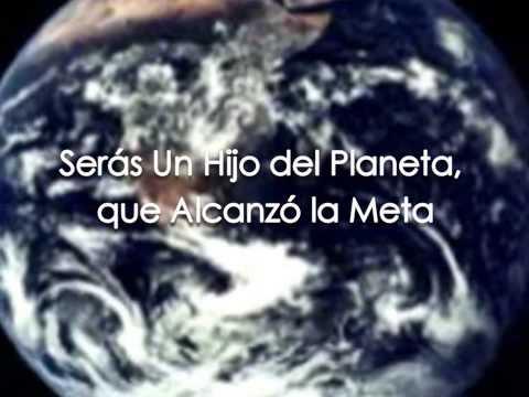 Hijo del Planeta