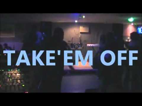 _G-QUE_ THE VOICE OF SOUTHERN SOUL FROM _THE NU BREEDS OF SOUTHERN SOUL R&B_ LIVE IN EASTON, TX.flv