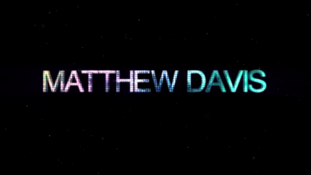 Mathew Davis - Go For What You Know