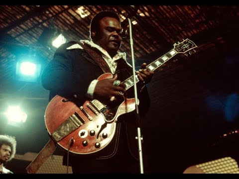 """""""Going Down"""" cover by Freddie King"""