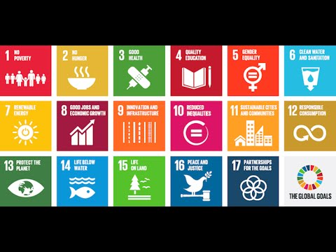 The Road Ahead: From MDGs to SDGs - The New Agenda for Sustainable Development